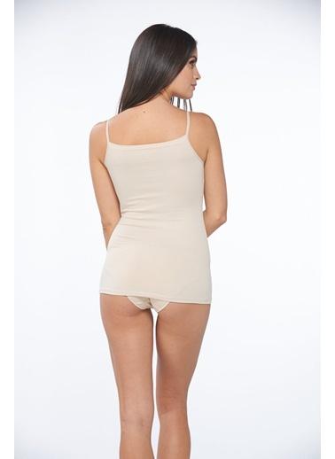 2'Li Dantelli Kadın Bluz-Sevim